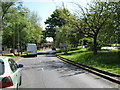SP0390 : A4040 Island Road, Handsworth by Roy Hughes