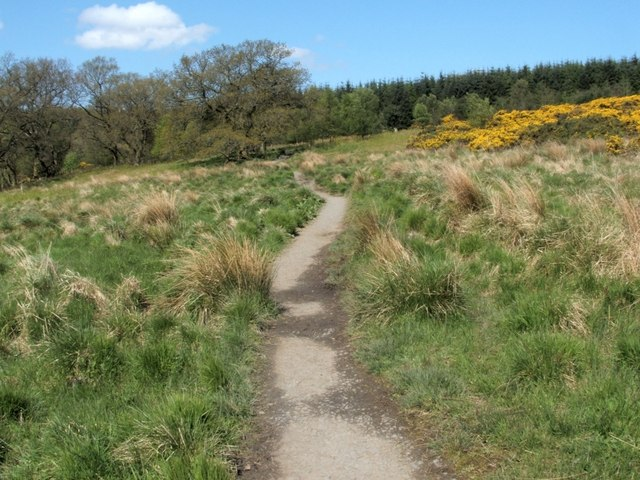 The Upland Way