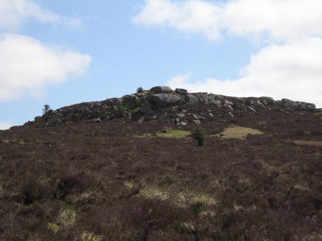 Beckhead Crags