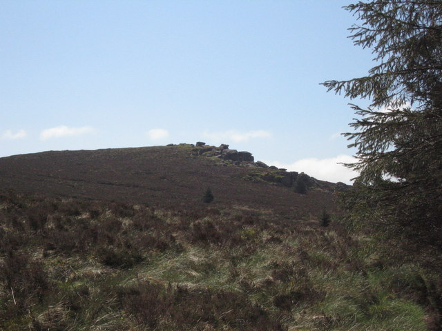 Christianbury Crags