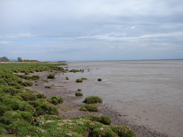 Solway Firth near Butterdales