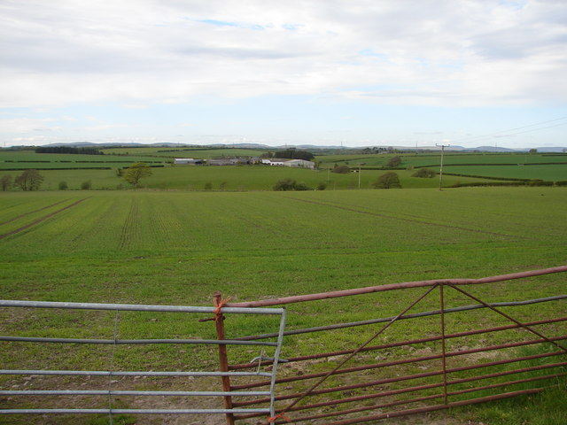 Sarkside Fields