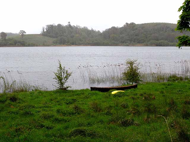 Lough Inchin