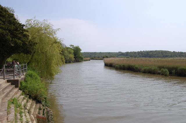 The River Arun