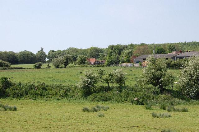 Offham Farm