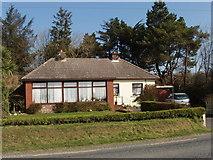 S9918 : House near Mullanour by David Hawgood