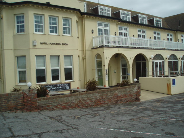 White Horse Hotel, Rottingdean