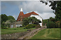 TQ6253 : Oast House at Weald Ridge, Roughway, Kent by Oast House Archive