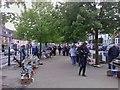 SP6934 : Buckingham Flea Market by mick finn