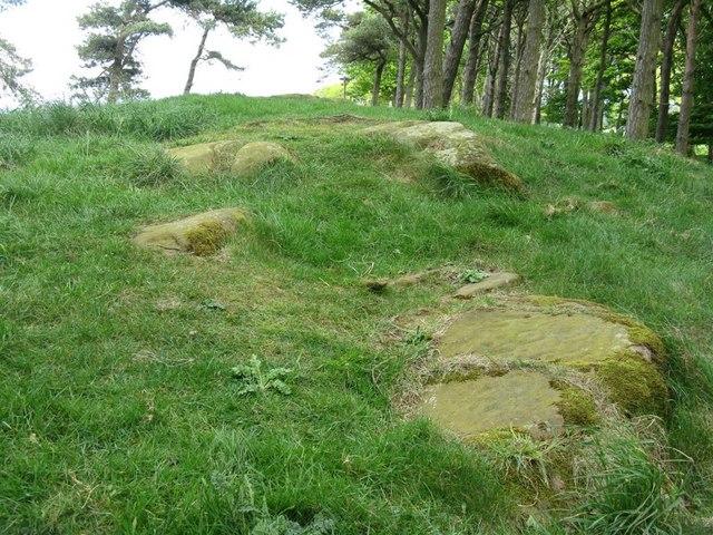 Tormain Hill