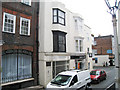 TQ8209 : 24 & 25 High Street, Hastings by Oast House Archive