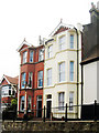 TQ8209 : 114 & 115 High Street, Hastings by Oast House Archive