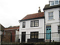 TQ8209 : 107 High Street, Hastings by Oast House Archive