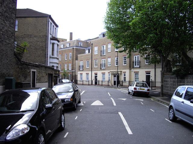 Regent Terrace Rita Road