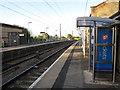 TL3948 : Shepreth railway station by Hugh Venables
