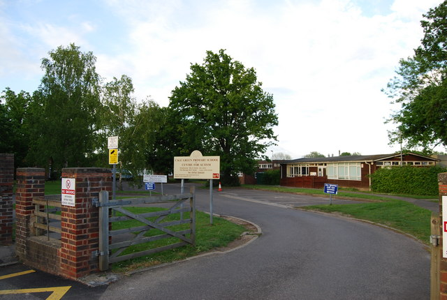 cage green primary school  cage green rd  u00a9 n chadwick    geograph britain and ireland