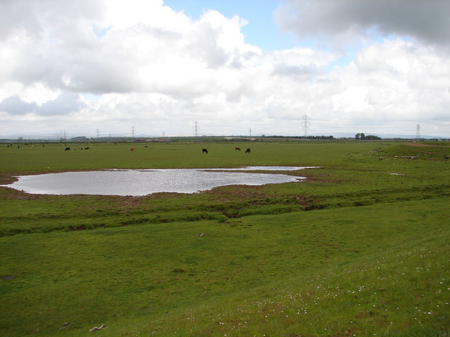 Rockcliffe and Mossband Hall Marshes