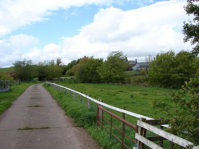 Southwoodhead Farm