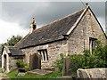 SK2399 : St James'  Church Midhopestones : Week 20