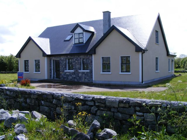 House plans and design modern house ideas ireland for Irish house plans