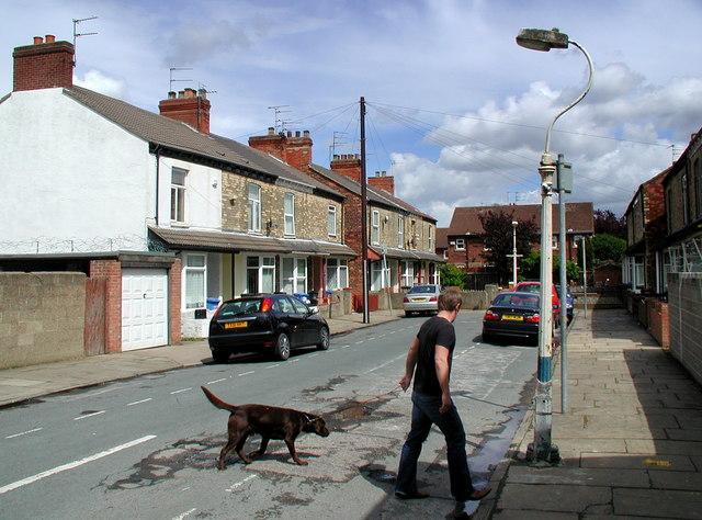Acland Street, Hull