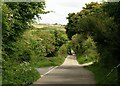 SW7445 : Station Road by Derek Harper