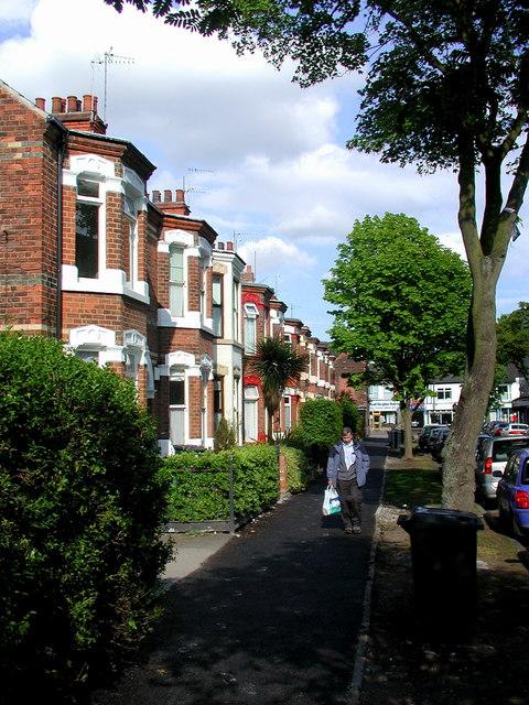 Ella Street, Hull