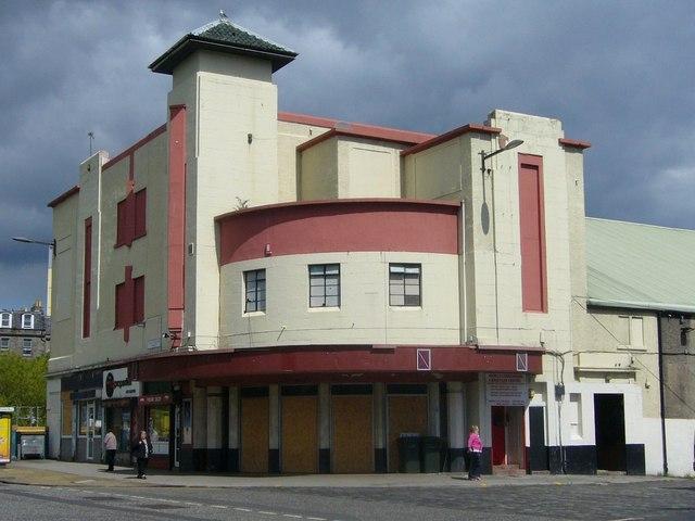 Cinema Cafe Edinburgh Menu Prices
