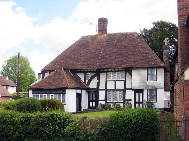 Rosebank Cottage, High Street, Robertsbridge, East Sussex
