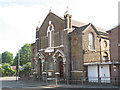TQ3578 : Christ Apostolic Church, Deptford by Stephen Craven