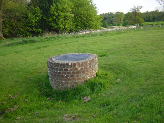 Plantagenet's Well Eastwell Park