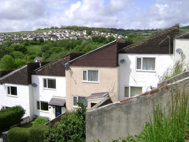 houses teignmouth