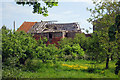 TQ6527 : Witherenden Oast, Witherenden Farm, Stonegate, East Sussex by Oast House Archive