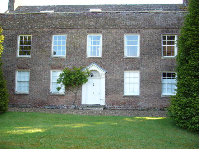 The Manor House, Wisbech St Mary