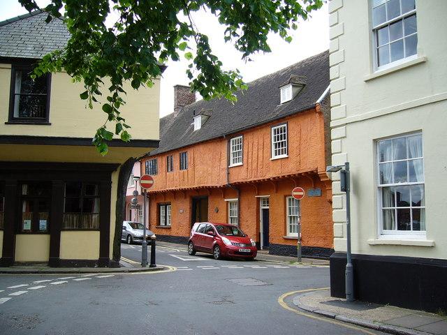 Nelson Street, Kings Lynn