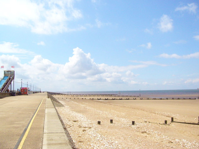 South Beach, Hunstanton