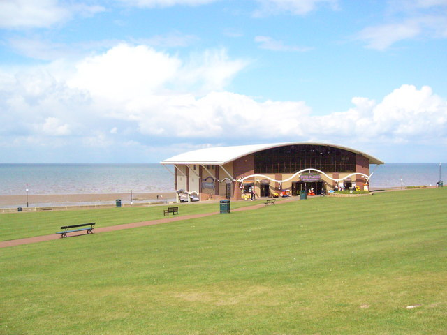 Hunstanton Pier