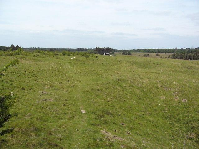 Grime's Graves, Thetford
