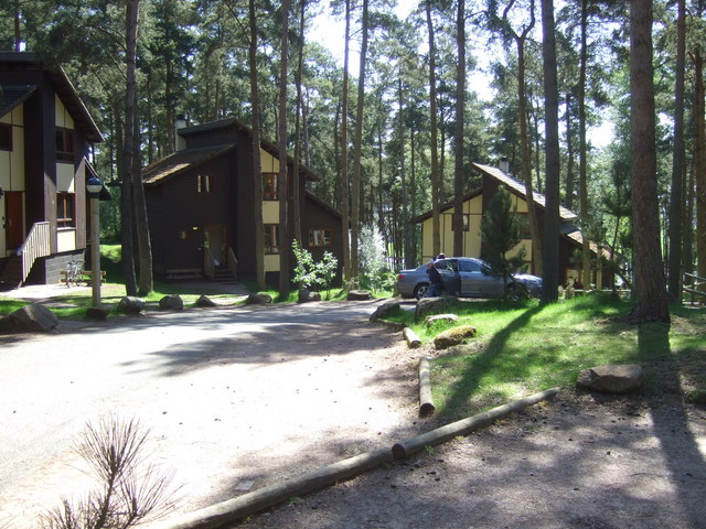 Centerparcs Whinfell Forest 169 Simon Johnston Geograph