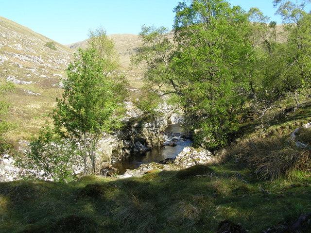 River Tarff