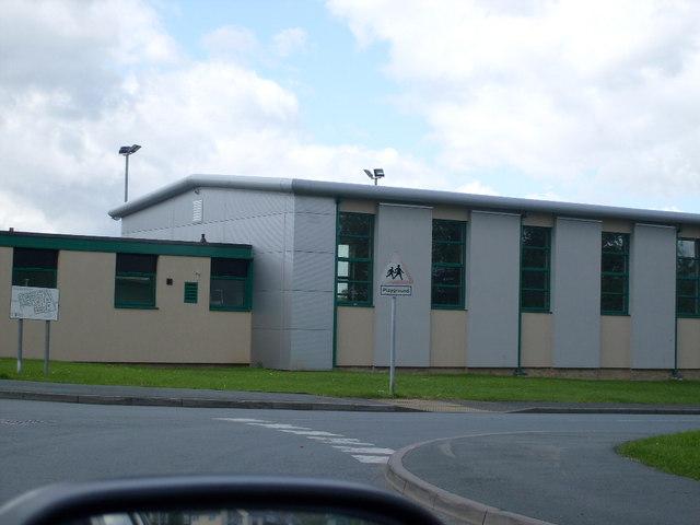 Newtown Youth Centre, Maesyrhandir, Newtown, Powys