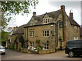 SP3725 : The Crown Inn, Church Enstone by Alexander P Kapp