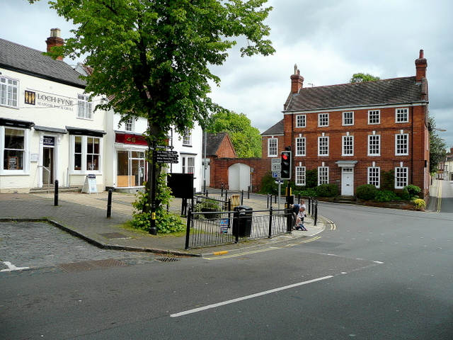 Kenilworth Old Town