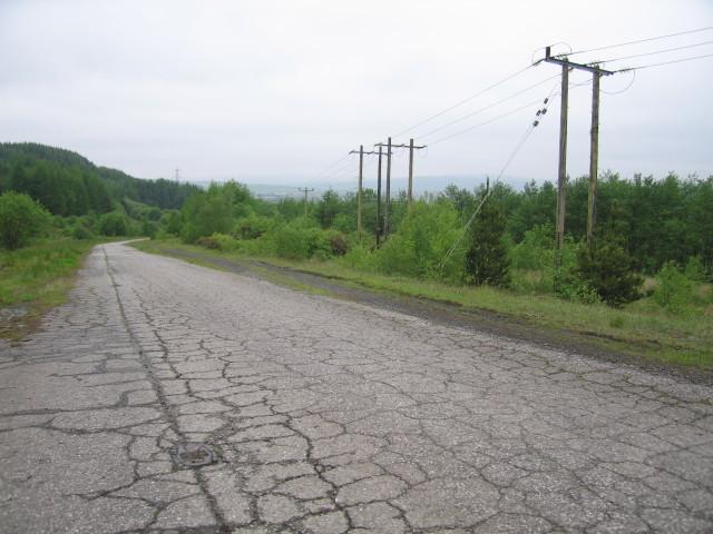 long abandoned road 169 neville goodman ccbysa20