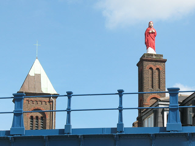 Our Lady Immaculate, Limehouse