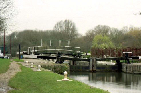 Carthagena Lock