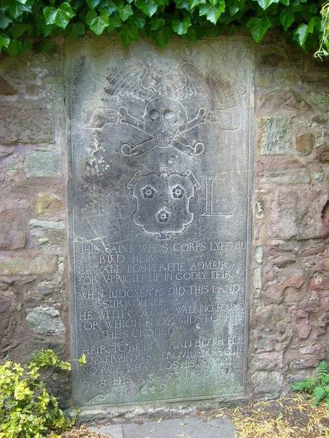 Livingstone Mausoleum, Greenhill