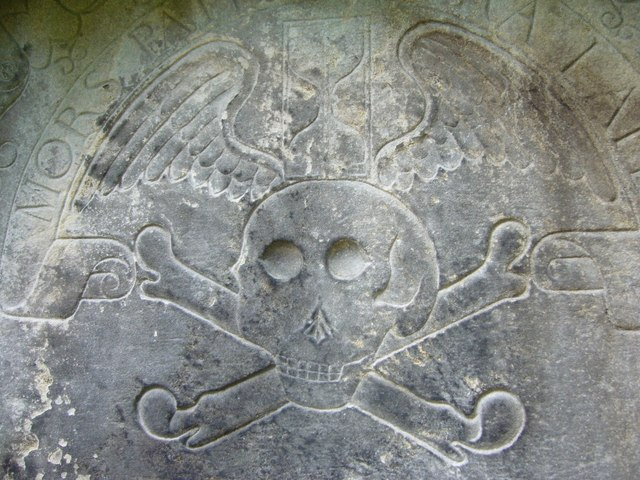 Livingstone Mausoleum detail