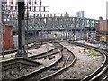 TQ2681 : Paddington Approaches : Week 21