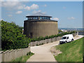 TR1130 : Martello Tower number 23, Dymchurch by Oast House Archive